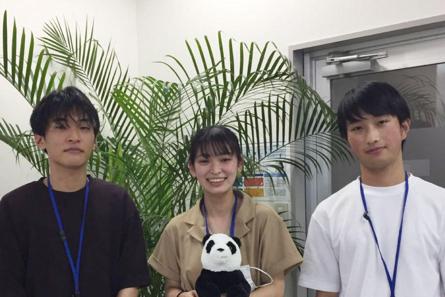 福岡香椎校スタッフ
